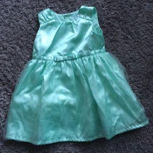 Like New Beautiful Baby Girl Dress Size 12 Month
